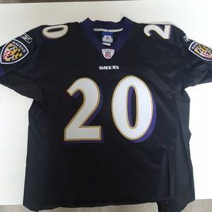Baltimore Ravens Ed Reed Jersey